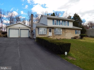 576 Old York Road, Etters, PA 17319 - #: PAYK108966