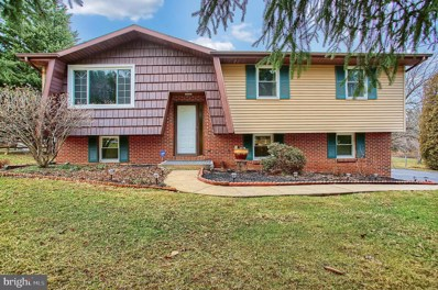 1643 Parkview Road, York, PA 17406 - #: PAYK109056
