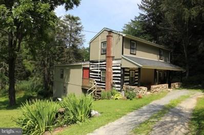 11807 Pomraning Road, Brogue, PA 17309 - MLS#: PAYK109946