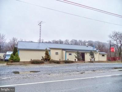 3011 Seven Valleys Road, Glen Rock, PA 17327 - #: PAYK109990