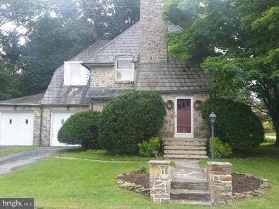 1000 Grandview Road, York, PA 17403 - MLS#: PAYK110056