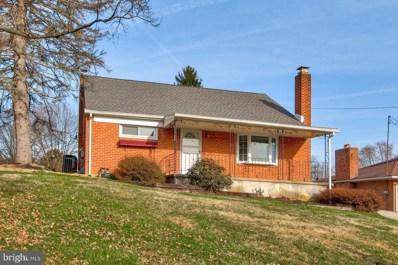 1921 Pineview Drive, York, PA 17408 - MLS#: PAYK110108