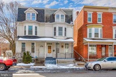 1454 Monroe Street, York, PA 17404 - MLS#: PAYK110128
