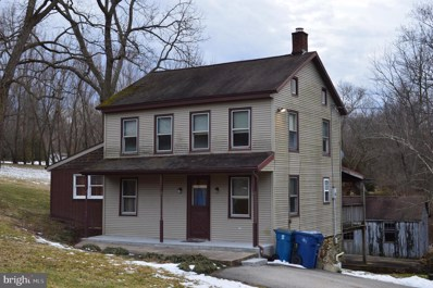 1960 Rockville Road, Spring Grove, PA 17362 - MLS#: PAYK110168