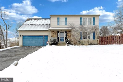 6 Van Zandt Way, Windsor, PA 17366 - MLS#: PAYK110202