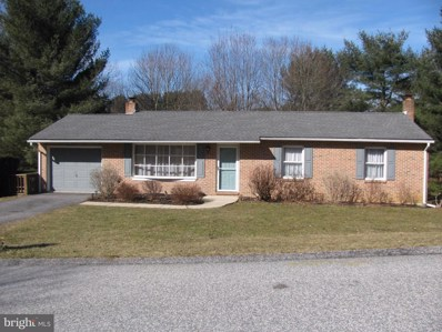 18 Dickinson Court, New Freedom, PA 17349 - #: PAYK110366