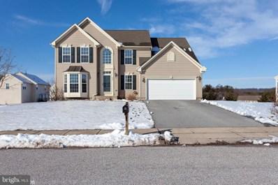 150 Leah Lane, Spring Grove, PA 17362 - MLS#: PAYK110560