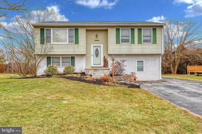 4460 Beaumont Road, Dover, PA 17315 - #: PAYK110572