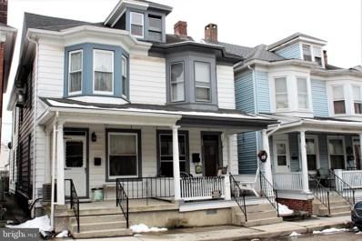 219 Ruth Avenue, Hanover, PA 17331 - #: PAYK110578