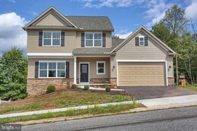 105 Scarlet Oak Drive, Etters, PA 17319 - #: PAYK110824