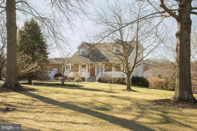 160 Valley View Drive, Hanover, PA 17331 - #: PAYK110896