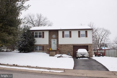 3171 Pineview Drive, Dover, PA 17315 - #: PAYK110956
