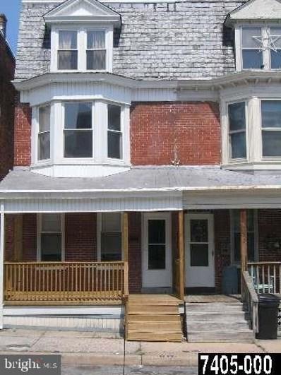 1207 W Poplar Street, York, PA 17404 - MLS#: PAYK110994