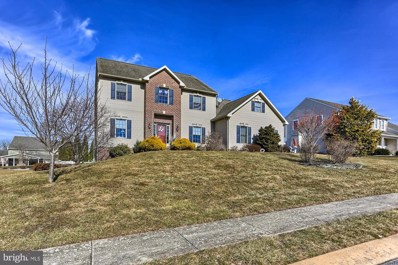 3165 Ridings Way, York, PA 17408 - #: PAYK111094