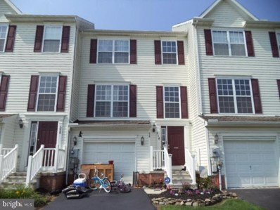 318 Mesa Lane, York, PA 17408 - #: PAYK111142