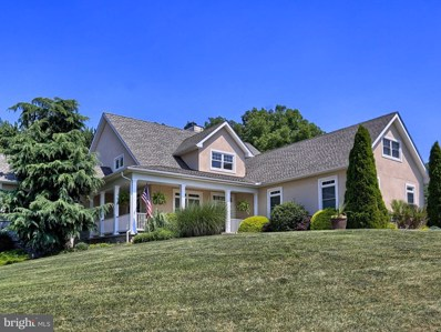 331 Thornhill Drive, Hanover, PA 17331 - #: PAYK111192