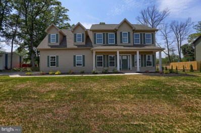 693 Midway Road, York Haven, PA 17370 - MLS#: PAYK111234
