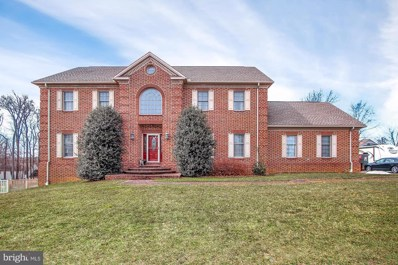202 S Shaffer Drive, New Freedom, PA 17349 - #: PAYK111318
