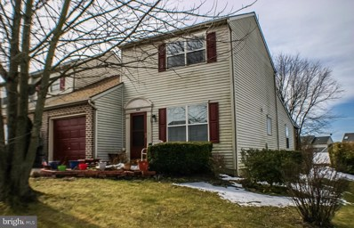 3136 Long Meadow Drive, Dover, PA 17315 - #: PAYK111500