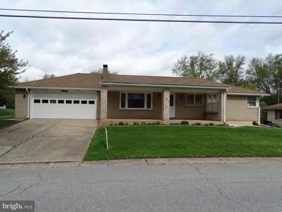 1766 Oakley Drive, Dover, PA 17315 - MLS#: PAYK111524
