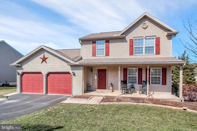 2549 Westminster Drive, York, PA 17408 - MLS#: PAYK111530