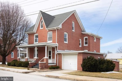 114 N Constitution Avenue, New Freedom, PA 17349 - #: PAYK111546