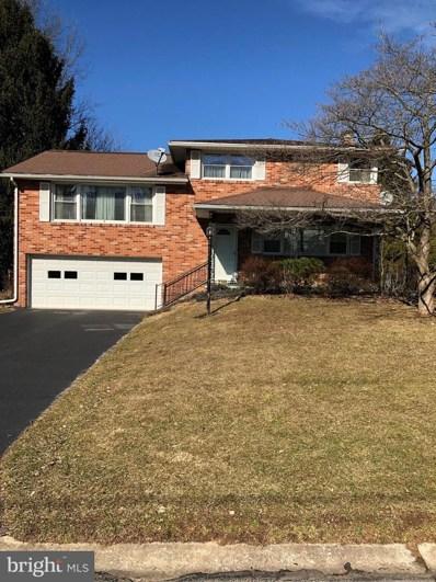 2169 Dorwood Drive, Dover, PA 17315 - MLS#: PAYK111698