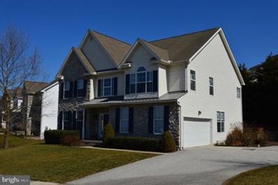 1243 Winding Oak Drive, York, PA 17403 - MLS#: PAYK111716
