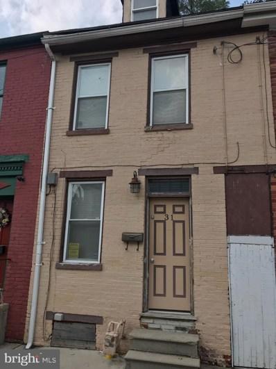 31 E South Street, York, PA 17401 - #: PAYK111784