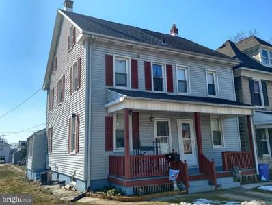 2048 W Philadelphia Street, York, PA 17404 - #: PAYK111886