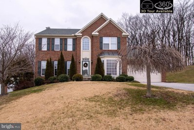 255 Lakeview Drive, Spring Grove, PA 17362 - MLS#: PAYK111906