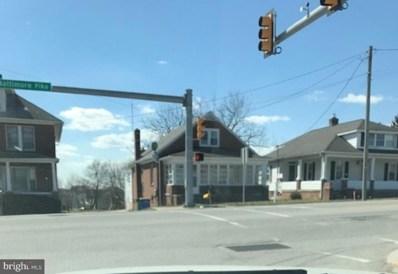 2195 Baltimore Pike, Hanover, PA 17331 - #: PAYK112130
