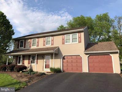 2762 Butternut Lane, York, PA 17408 - #: PAYK112204