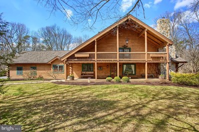 155 Zeigler Road, Dover, PA 17315 - #: PAYK112296