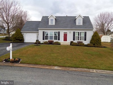 6 Ridgewood Avenue, Felton, PA 17322 - #: PAYK112488