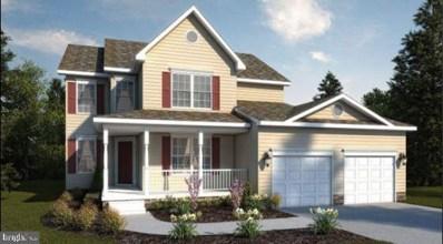 203 Fieldstone Drive, Hanover, PA 17331 - #: PAYK112544