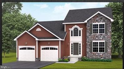 207 Fieldstone Drive, Hanover, PA 17331 - #: PAYK112548