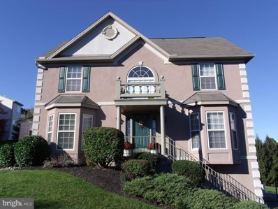 107 Chandler Drive, Red Lion, PA 17356 - #: PAYK112718