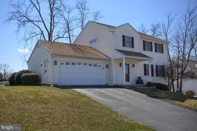 18 Pheasant Ridge Road, Dillsburg, PA 17019 - #: PAYK113328