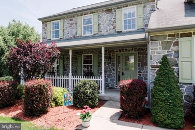 25 Center Court, York Haven, PA 17370 - MLS#: PAYK113366