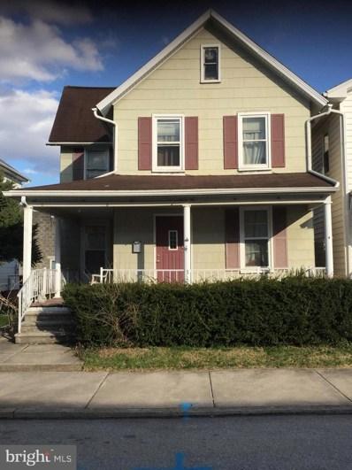 317 Terrace Avenue, Hanover, PA 17331 - #: PAYK113418