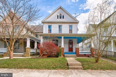 319 E Middle Street, Hanover, PA 17331 - MLS#: PAYK113446