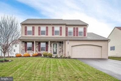 3317 Jodi Lane, Dover, PA 17315 - #: PAYK113466