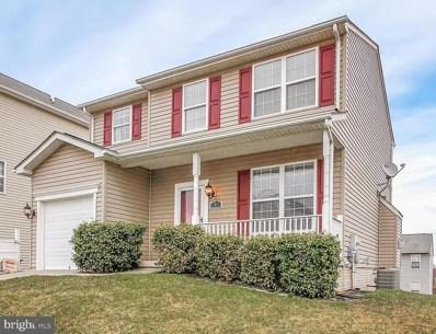 6 Dunmore Drive, Hanover, PA 17331 - #: PAYK113496