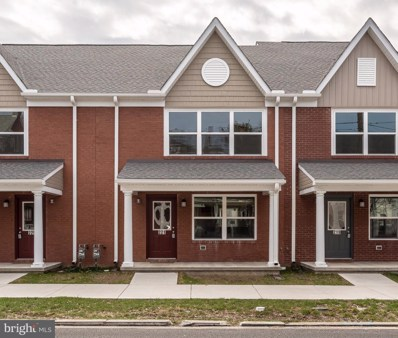 221 Baltimore Street, Hanover, PA 17331 - #: PAYK113538