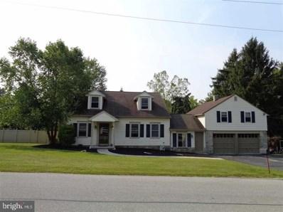 841 Hershey Heights Road, Hanover, PA 17331 - #: PAYK113596
