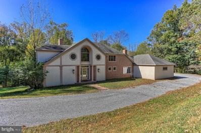 40 Woodcrest Drive, York, PA 17402 - #: PAYK113628