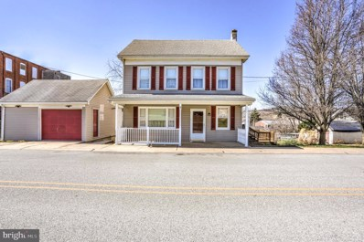 5 Maple Street, Seven Valleys, PA 17360 - #: PAYK113700