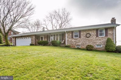 3976 N Rohrbaugh Road, Seven Valleys, PA 17360 - #: PAYK113708