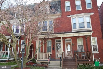 1156 E King Street, York, PA 17403 - #: PAYK113710